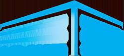 A.T. Coperture Logo