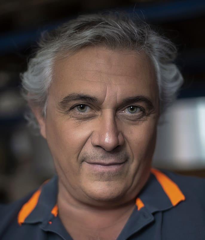Emanuele Di Cillo Amministrazione
