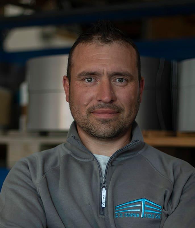 Mihai Costel - Impermeabilizzazioni