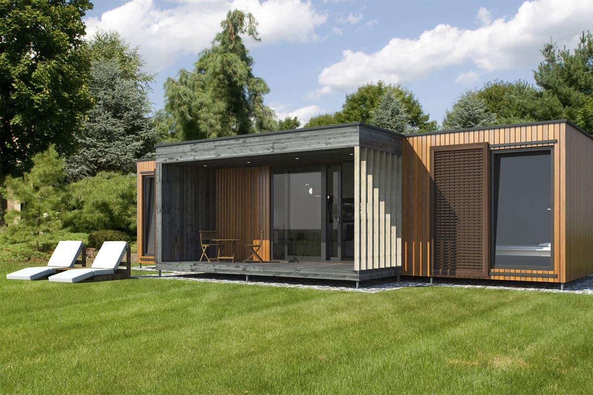 Assemblaggi case in legno